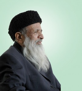 Abdusattar Edhi