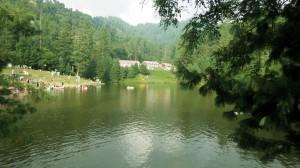 Banjosa Lake (NXPowerLite)