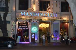 Maxims Saigon