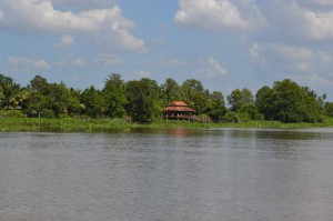 River Saigon